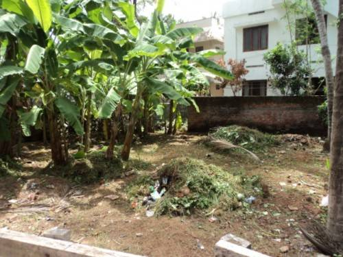 4.5 cents of land for sale at Shashamangalam, Trivandrum, Kerala