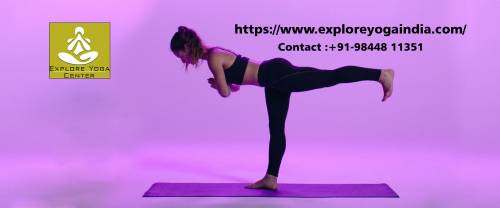 Yoga Institute in Bangalore  - Exploreyoga