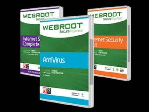 Webroot Online SecureAnywhere | Webroot Activation Key Code | Webroot Activation