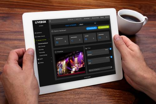 Just how can obtain a whitelabeled live streaming server?