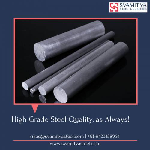Aluminium 6061 Round Bar supplier