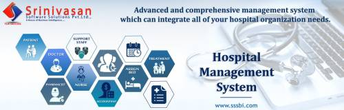 HMS – Hospital Management System -  Online Application