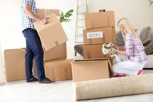 Packers and movers in aecs layout